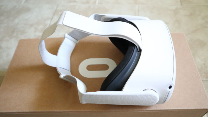 More hidden features will soon be loosed onto Oculus Quest 2 owners.