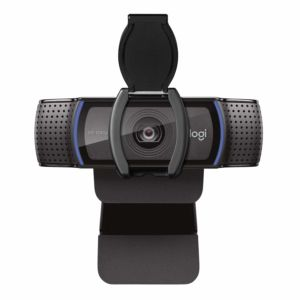 Logitech C920S HD Pro Webcam product image