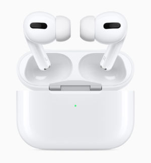 Jabra Elite 75t & Apple AirPods Pro product image