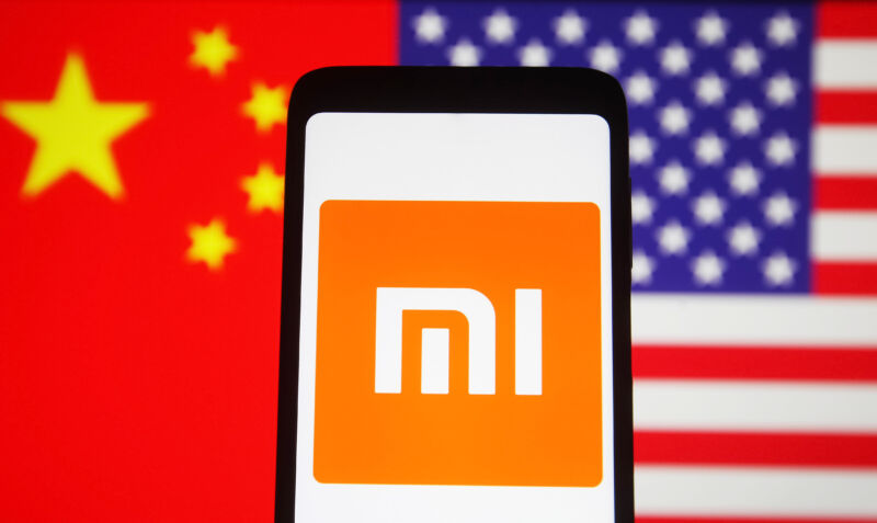 Xiaomi and the US government bury the hatchet, settle investment ban